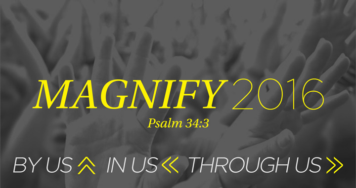Magnify 2016